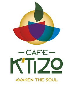 See the note at the bottom of the post for more information about Cafe K'Tizo.
