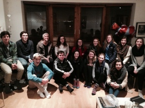 Scotland group
