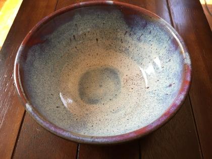 Susanna's bowl